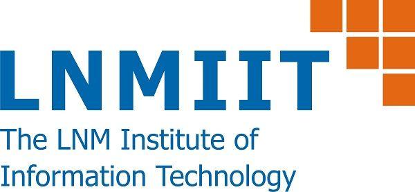 The LNM Institute of Information Technology - [LNMIIT], Jaipur
