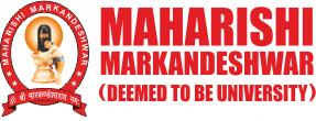 Maharishi Markandeshwar - [MMDU] Mullana, Ambala