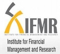 Institute for Financial Management and Research - [IFMR], Chennai