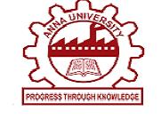 University College of Engineering Panruti, Anna University - [UCEP], Cuddalore
