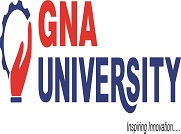 GNA University, Phagwara