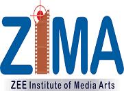Zee Institute of Media Arts - [ZIMA], Kolkata