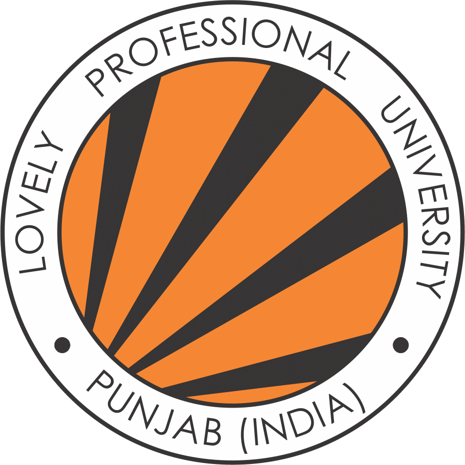 Lovely Professional University - [LPU], Jalandhar