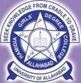 Hamidia Girls Degree College, Allahabad