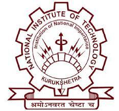National Institute of Technology - [NIT], Kurukshetra