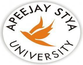 Apeejay Stya University, School of Legal Studies, Gurgaon