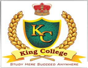 King College of Technology - [KCT], Namakkal