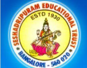Seshadripuram College, Bangalore