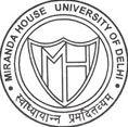 Miranda House College, New Delhi