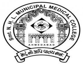 Smt. NHL Municipal Medical College, Ahmedabad