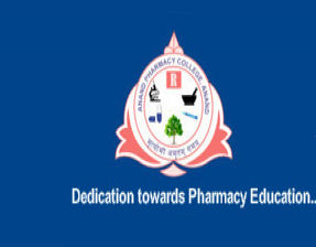 Anand Pharmacy College, Anand