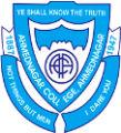 BPHE Society's Ahmednagar College, Ahmed Nagar