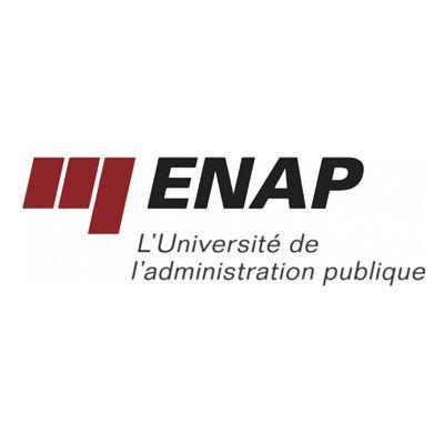 ECOLE NATIONALE D'ADMINISTRATION PUBLIQUE - [ENAP], QUEBEC CITY