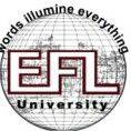 English and Foreign Languages University - [EFLU], Hyderabad