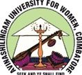 Avinashilingam Institute For Home Science and Higher Education For Women, Coimbatore