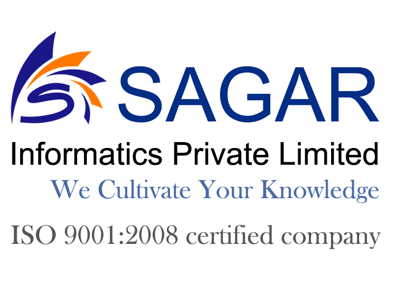 Sagar Informatics Pvt Ltd