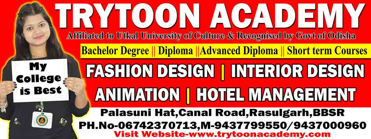 Trytoon Academy