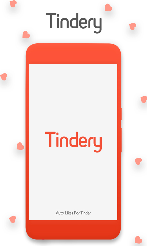 Tinder - A Dating Application