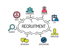 Recruitment , Talent Acquisition