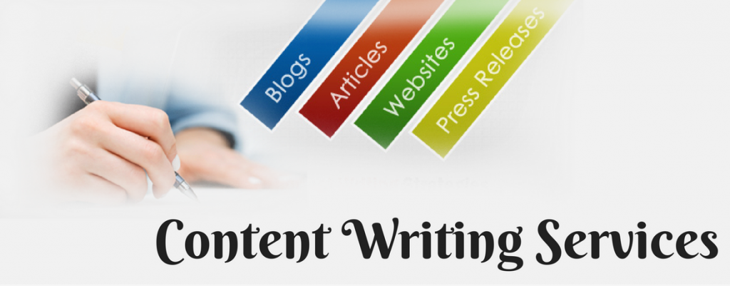 Professional Web Content For Corporates