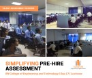 Simplifying Pre-Hire Assessments