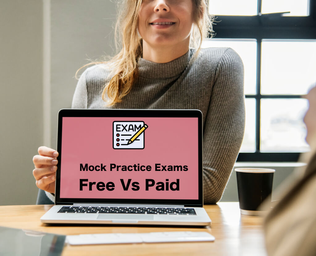 Free Vs Paid - Buying Mock Practice Exams