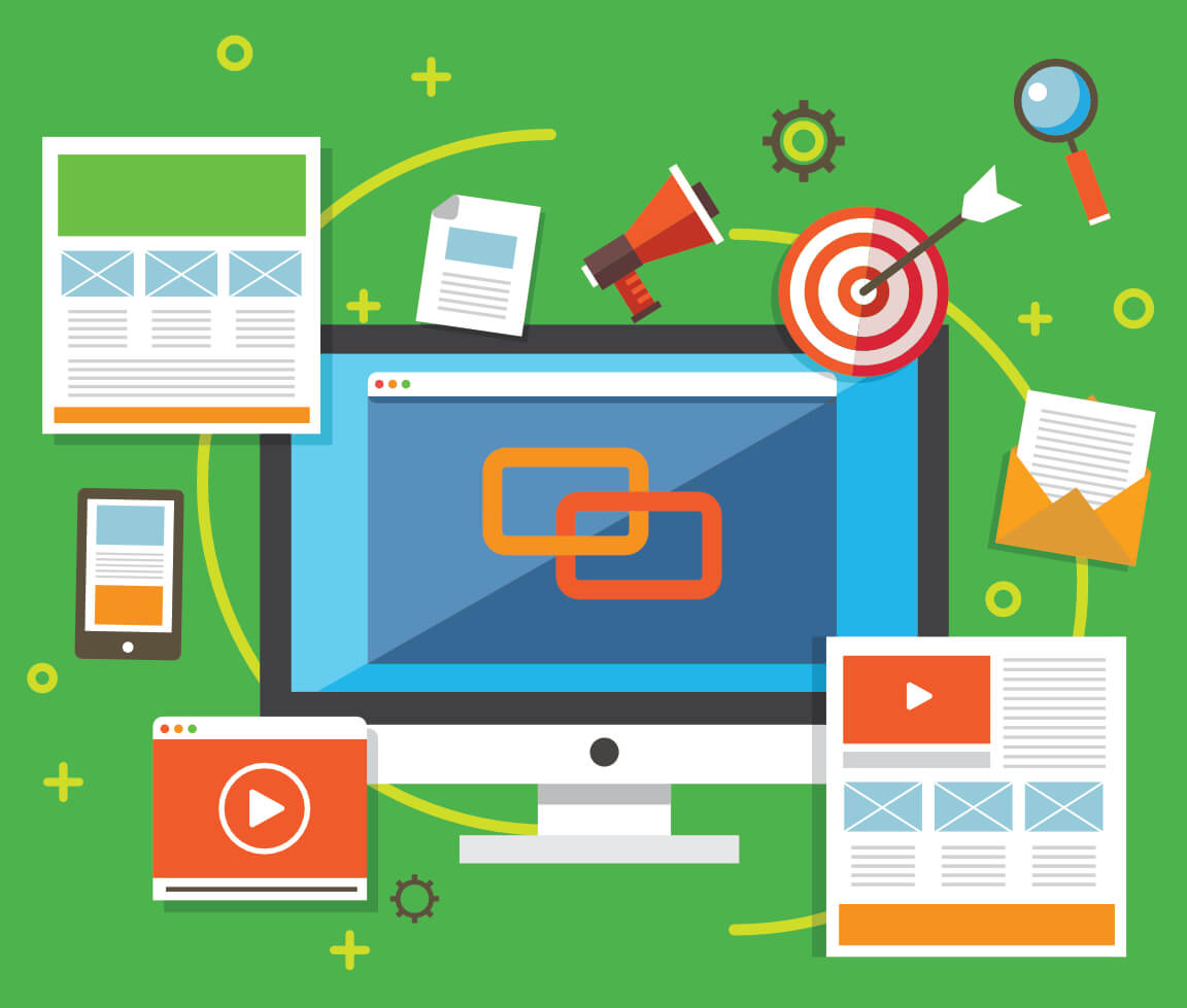 Quality Link Building For Your Website