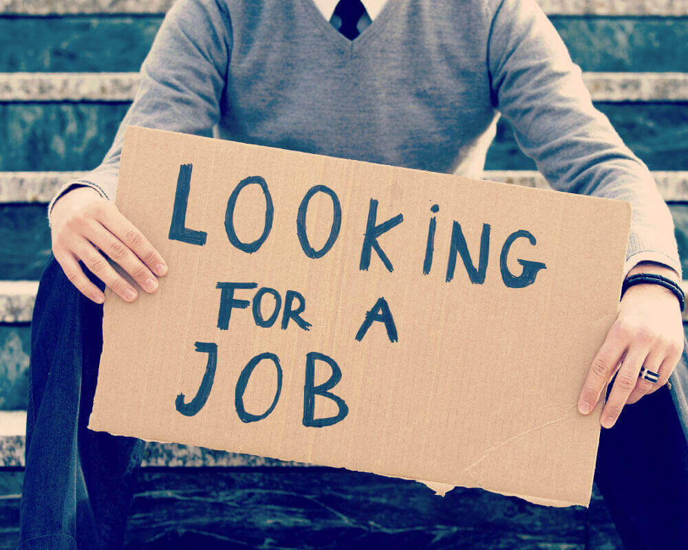 Beating Job Search Blues...