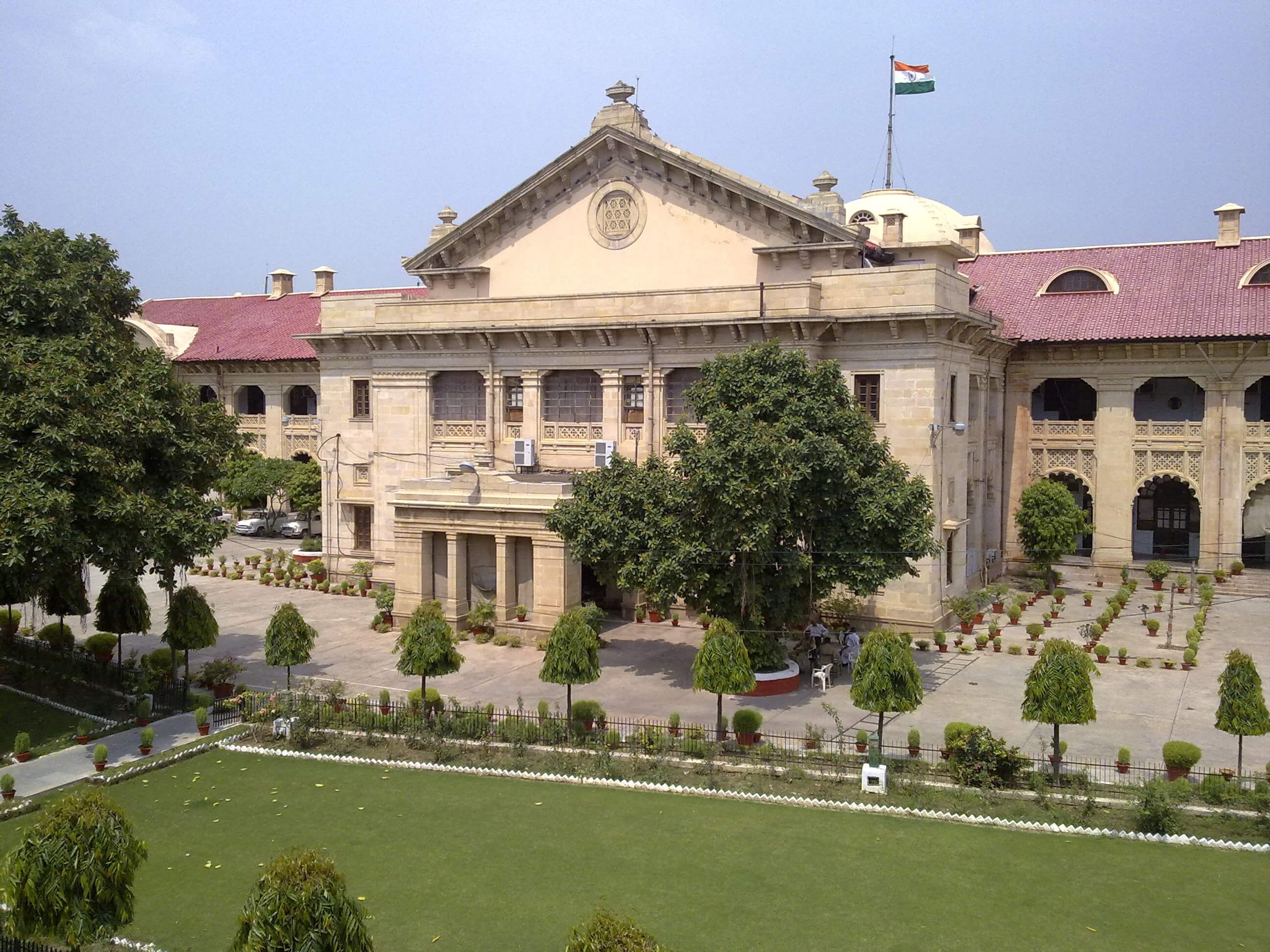 Uttar Pradesh Civil Court Staff Centralized Recruitment 2018 - 3495 Openings