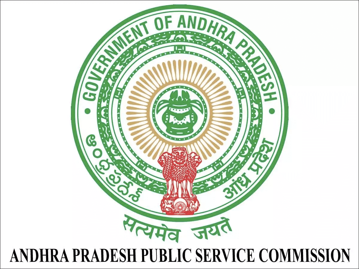 Andhra Pradesh Public Service Commission Hiring Engineers - Apply now