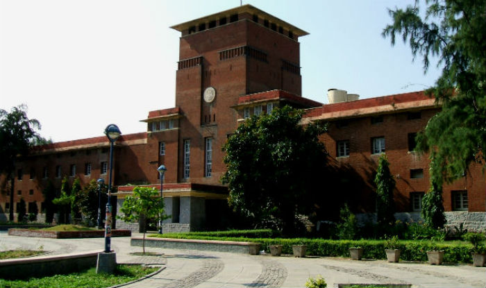 DU Admissions 2018 -  Get latest Updates here