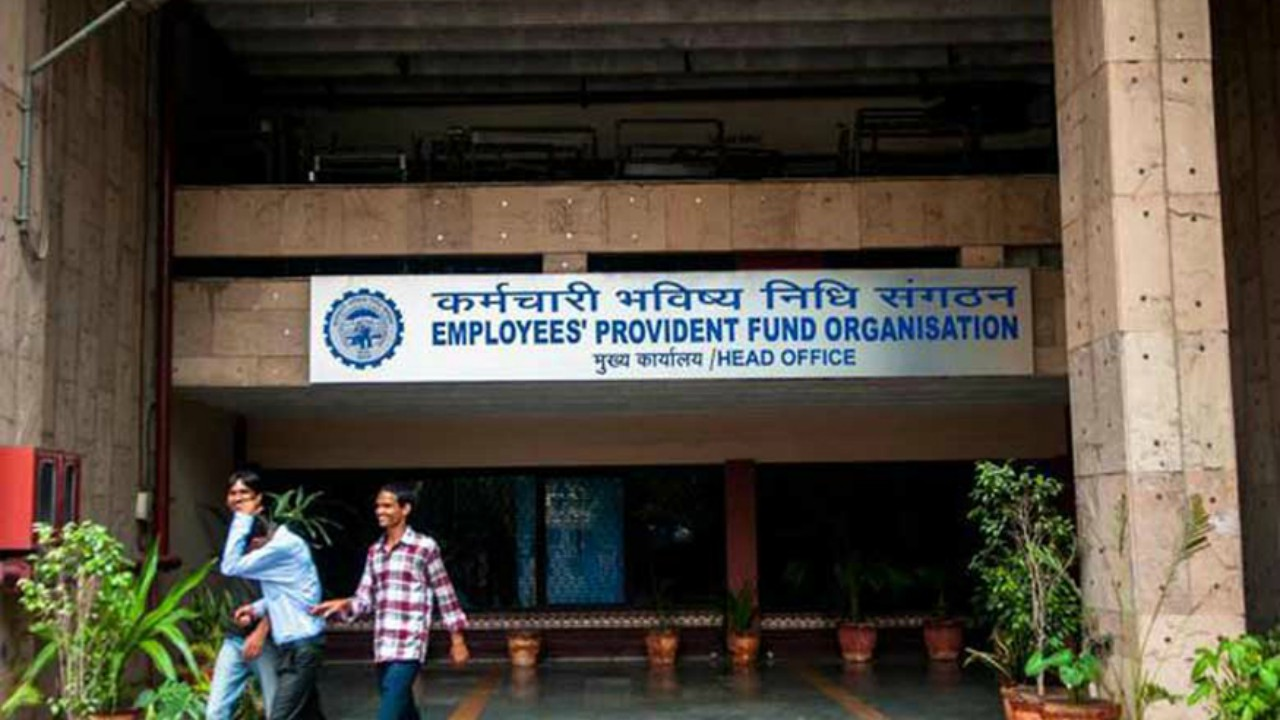 EPFO Associate Recruitment 2019 - 280 Openings