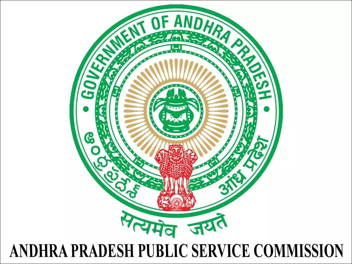 Andhra Pradesh Public Service Commission (APPSC)  Recruitment 2019 - 430 Openings