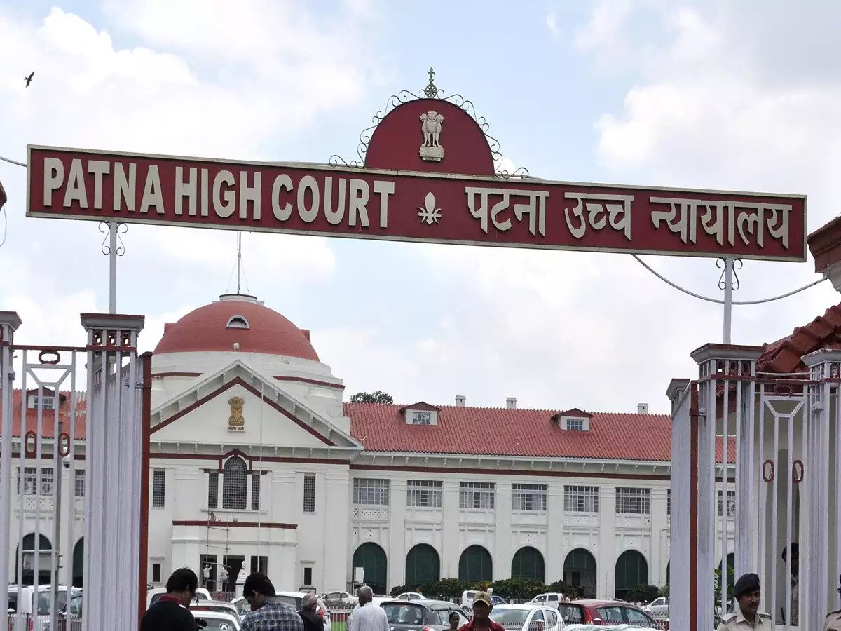 Personal Assistant (Patna High Court) Recruitment 2019 - 131 Openings