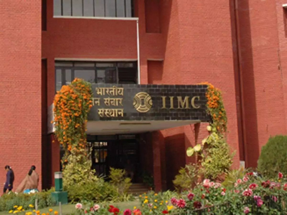 Indian Institute of Mass Communication (IIMC) Admit Card Download 2019