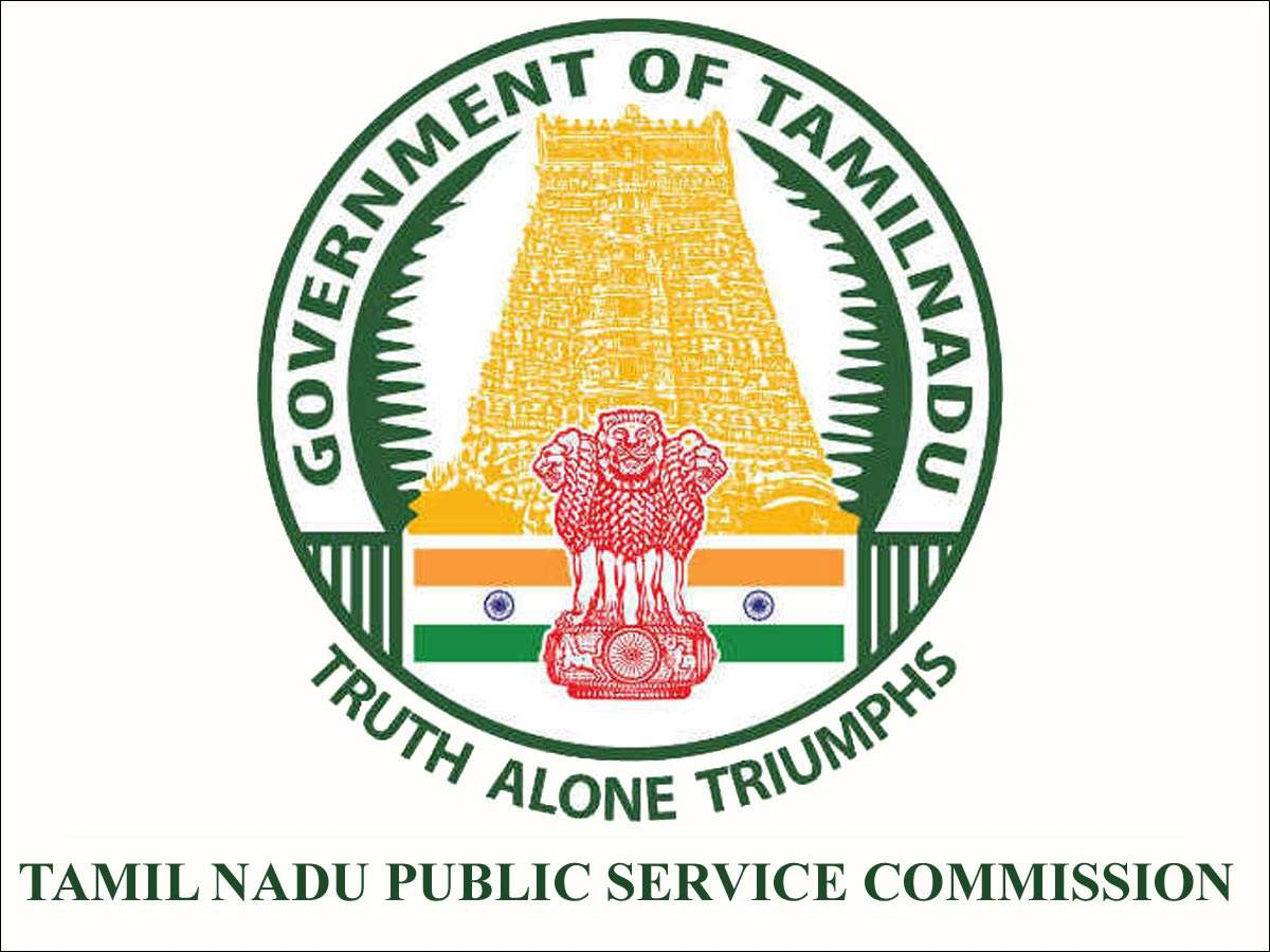 Tamil Nadu Public Service Commission Recruitment 2019 : 580 Openings for Assistant Agricultural Officer