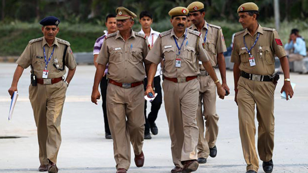 Himachal Police Constable Vacancy For 1063 Post