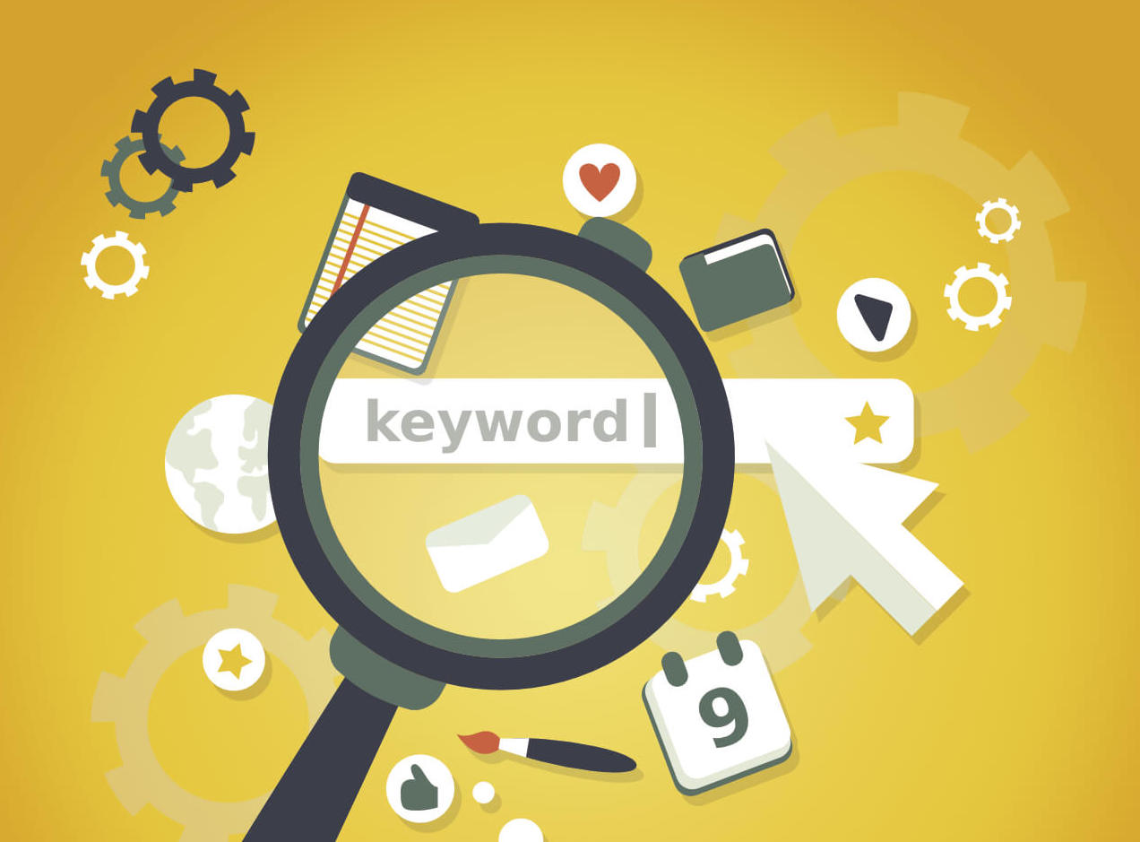 How to research keywords for your website?