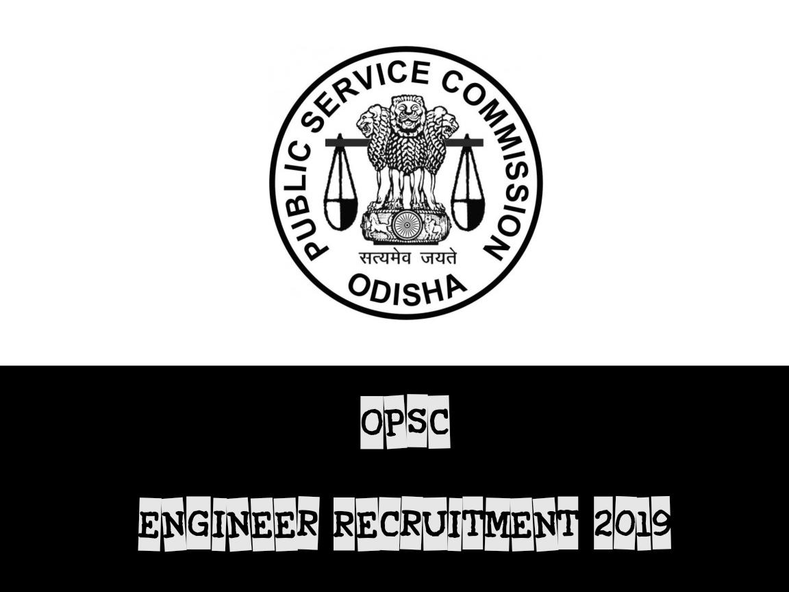 Odisha Assistant Executive Engineer Recruitment 2019 - 386 vacancies