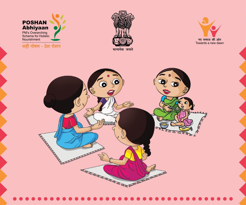 Haryana Women and Child Development Department Recruitment 2019 - 349 Openings