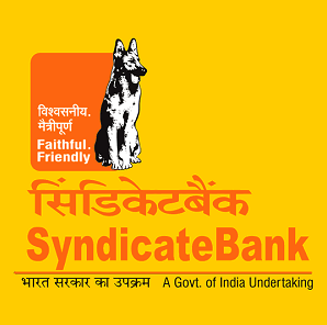 Syndicate Bank SO Form 2019