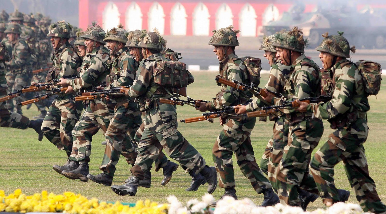 Indian Army hiring 53 men and 24 women for SSC (Short Service Commission Vacancies