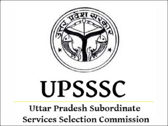 UPSSSC Recruitment 2018 - 1477 Openings For Engineers