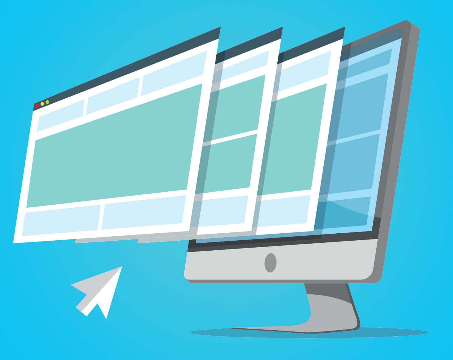 Website Design For Businessess