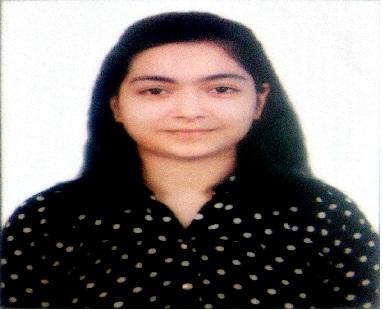 Paridhi Gupta