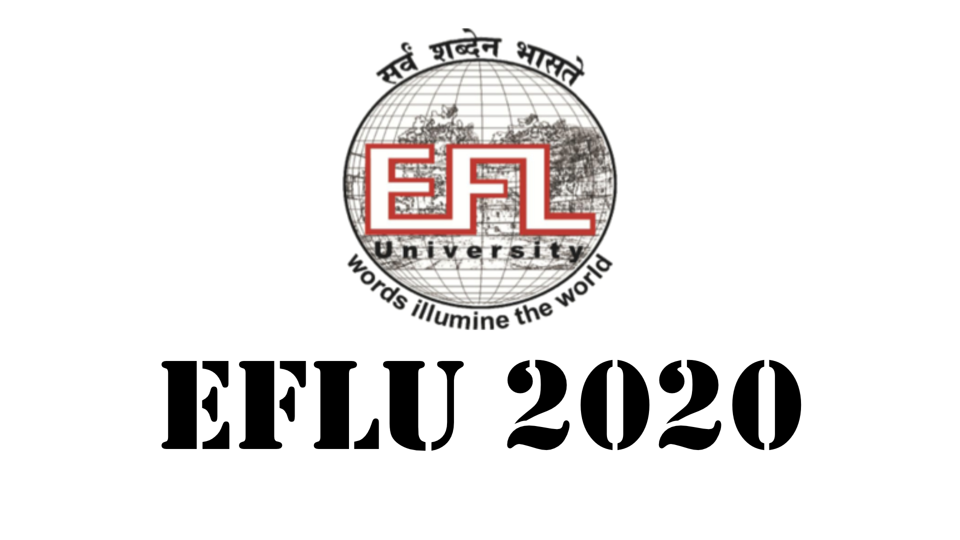 EFLU 2020