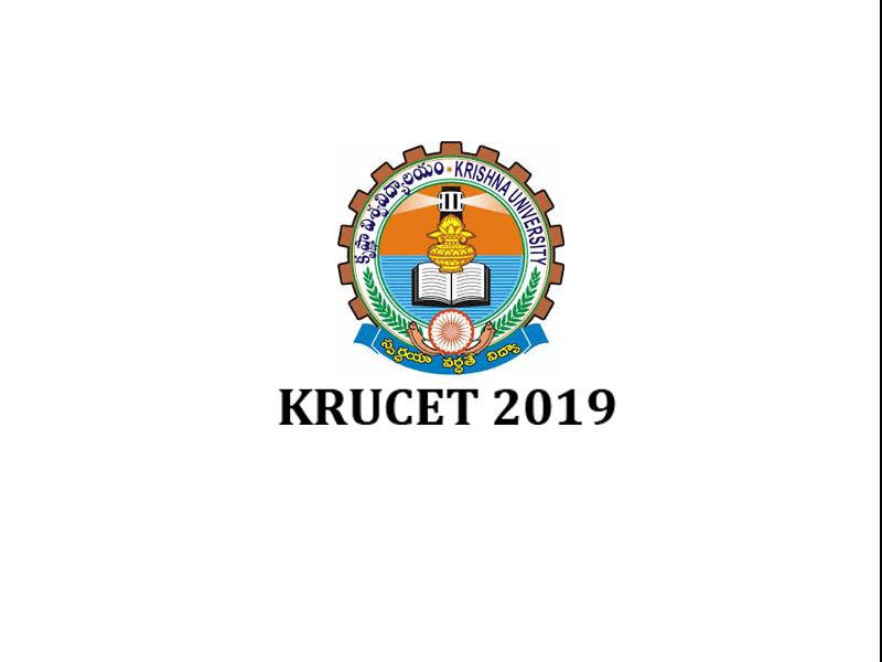 KRUCET 2019