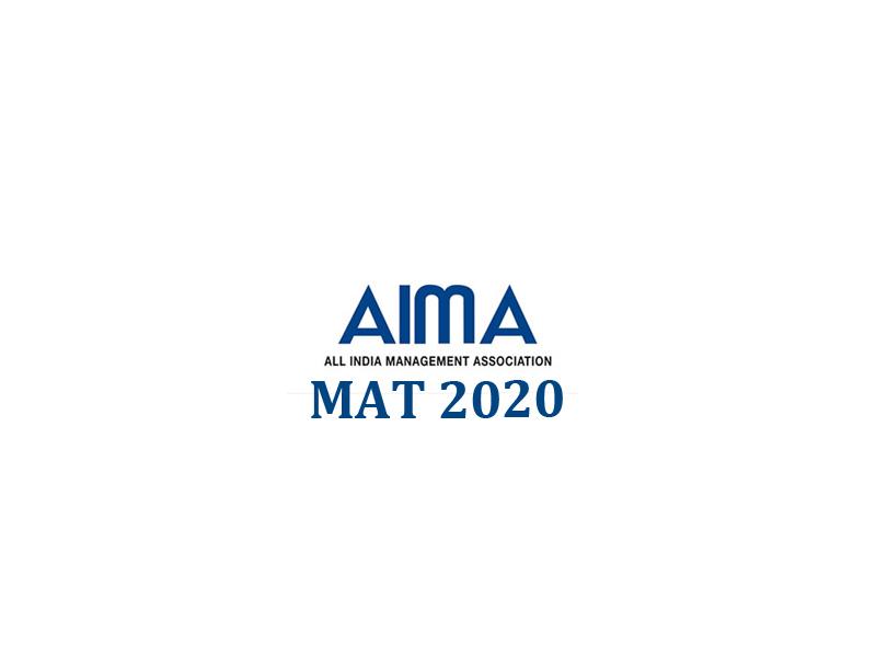 MAT 2020