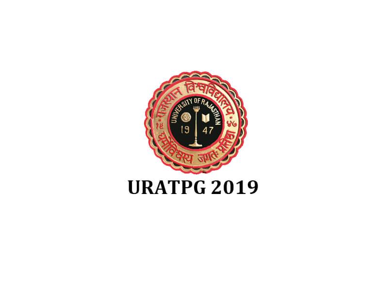 URATPG 2019