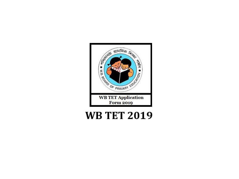 WB TET 2019